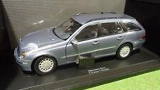 MERCEDES BENZ E-KLASSE T-MODELL CLASS au 1/18 KYOSHO B66962168 voiture miniature