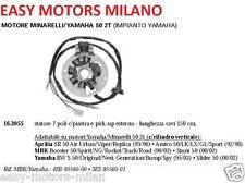 163055 STATORE VOLANO APRILIA SR AIR URBAN VIPER REPLICA AMICO LK LX GL SPORT 50