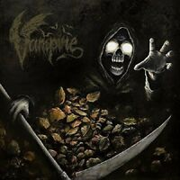 VAMPIRE - VAMPIRE (TOUR EDITION)  CD NEU