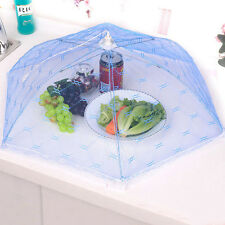 Foldable Lace Kitchen Food Umbrella Cover Picnic Fly Insect Mosquito Mesh Net