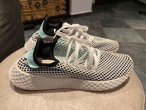 Adidas deerupt runner male shoes