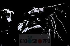 Poster A3 Bob Marley Cantante / Singer Famoso Famous Cartel 10