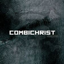 Combichrist - Scarred [New CD]