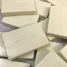 Lot of 14 Bath & Body Works Coconut Lime Verbena Rich Cleansing Bar Soap 1.5 oz.