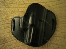 H&K P2000 Leather Gun Holster Made In USA By American Pride.
