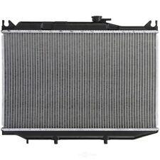 Radiator Spectra CU812 fits 82-85 Toyota Celica