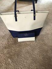 Kate Spade Purse And Matching Wallet- Shoulder Bag-Amazing! Lot