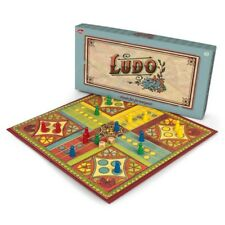 Ludo Board Game Family Fun Entertainment Night Classic
