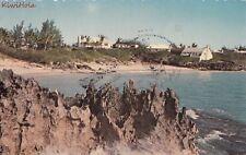 Postcard The Breaker's Club Smith's Parish Bermuda