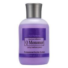 US~150ml/ 5.1fl.oz Acrylic Professional Nail System acrylic Liquid Monomer