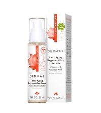 Derma E - Anti-Aging Regenerative Serum - Anti-Wrinkle, 2oz - NIB! 💞