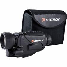 Celestron 4.5 x 40 NV-2 Night Vision Scope IR Records Video 8Gb INC. #71221 (UK)