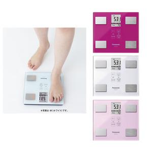 Panasonic Weight / Body Composition Meter EW - FA 13