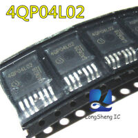 5pcs 4QP04L02 IPB180P04P4L-02  to-263 new