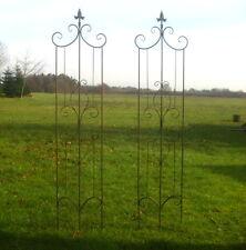 nachbildungen historischer garten-parkeinrichtungen aus metall | ebay, Gartenarbeit ideen
