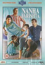 NANHA FARISHTA - BALRAJ SAHNI - PRAN - NEW BOLLYWOOD DVD - FREE UK POST