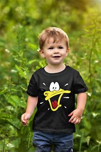 Duck Cartoon Kids T-shirt
