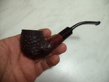 PIPA PIPE PFEIFE SMOKING SERIE 1° FUMO MOD. 12 + KIT CON SCOVOLINI SAVINELLI NEW