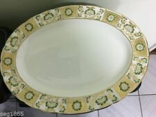 Green British 1980-Now Royal Crown Derby Porcelain & China