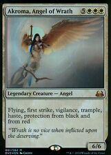 Akroma Angel of wrath FOIL | NM | duel ponts: Anthology | Magic MTG