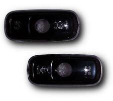 AUDI TT 99-06 CRYSTAL BLACK SIDE LIGHT REPEATER INDICATORS