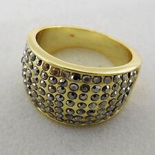 INC INTERNATIONAL CONCEPTS Gold tone Ring Msrp $26.50 *NEW*