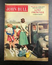 John Bull Magazine, July 23rd 1955