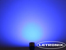 1x 0,5W Emitter LED w2w T5 BLAU Instrumentenbeleuchtung Tachobeleuchtung Tacho