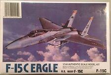 Arii Lee Model 1:144 Jet Fighter Series F-15C Eagle