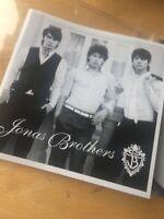 Jonas Brothers - Self Titled  2008