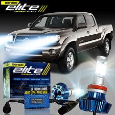 GENSSI Elite LED Headlight Bulb Conversion Kit for Toyota Tacoma 2005-2011