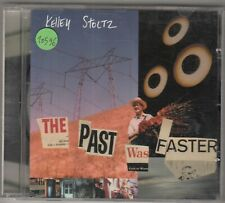 KELLEY STOLTZ - the past was faster CD