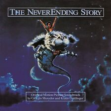 Neverending Story: Expanded Collector's Edition - Giorgio / Dold (2017, CD NEUF)