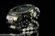 Invicta Men's Corduba Ibiza Swiss Chronograph Stainless Steel Polyurethane Watch