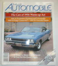 Collectible Automobile Magazine Studebaker President February 2004 030615R
