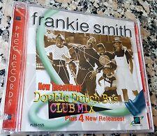 FRANKIE SMITH Double Dutch Bus 1999 NEW RARE CD Club Mix Brick House Friday