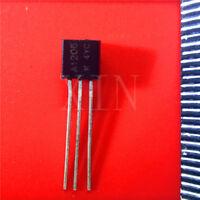 10pcs 2SA1206 / A1206 /  Transistor