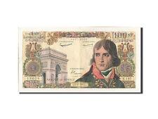 Billets, France, 100 Nouveaux Francs, 100 NF 1959-1964 ''Bonaparte'' #207941
