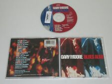 GARY MOORE/BLUES ALIVE(VIRGIN CDV2716) CD ÁLBUM