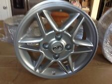 Factory OEM 1999-2001 15″ INFINITI G20 Wheel Rim 73651 buying a full set of (4)