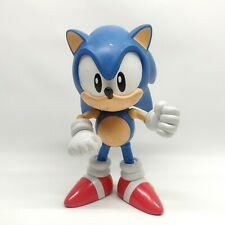 "Sonic the Hedgehog Classic 20th Anniversary 9"" Inch Figure Blemished Rare HTF"