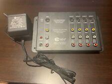 CE Labs AV 400SV Distribution Amplifier