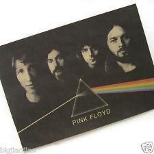 Pink Floyd Rock Band Vintage Poster Kraft Paper Poster Bar Room Decorative  love
