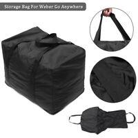 BBQ Premium Aufbewahrung Tasche Für Weber Go Anywhere Tragbar Holzkohlegrill UK