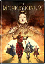 The Monkey King 2 [New DVD]