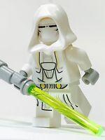 LEGO STAR WARS JEDI TEMPLE GUARD CLONE WARS SERIES & STAR WARS REBELS INQUISITOR