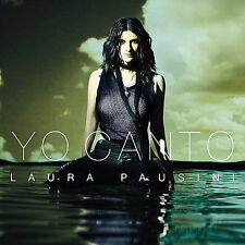 Io Canto by Laura Pausini (CD, Nov-2006, WEA Latina)