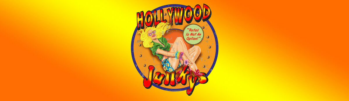 Hollywood Junkys