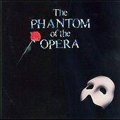 THE PHANTOM OF THE OPERA - LONDON CAST -2 CD BOX SET
