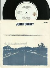 JOHN  FOGERTY   CCR   SOUTH AFRICA  PS 45   THE OLD MAN DOWN THE ROAD